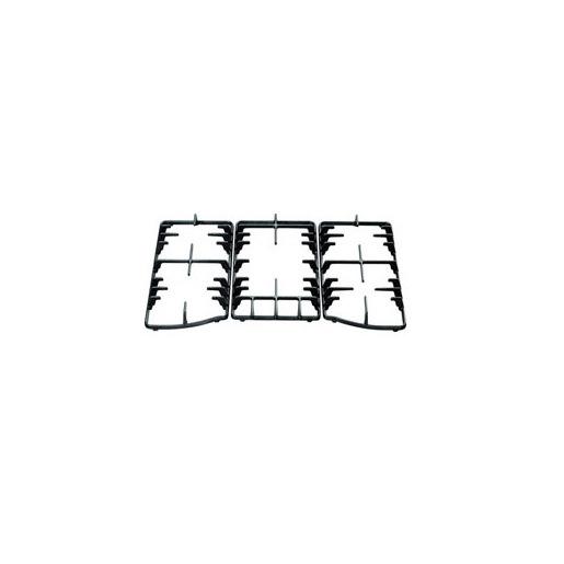 Image of Hotpoint KITPC640TGRIGLIEGH Ghisa Houseware grid accessorio e componen