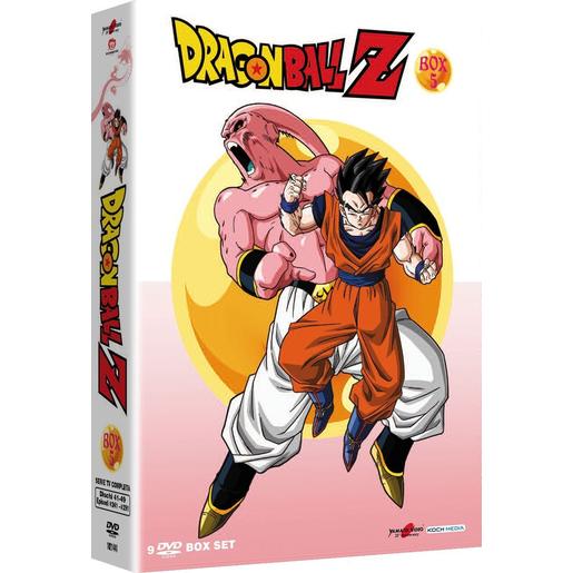 Dragon Ball Z 5, 9 (DVD)