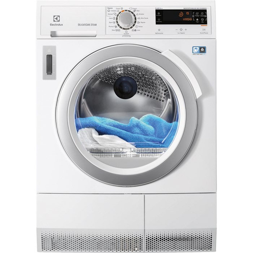 Image of Electrolux EDH3898SDE A++ 9kg asciugtrice con tecnologia SteamSystem