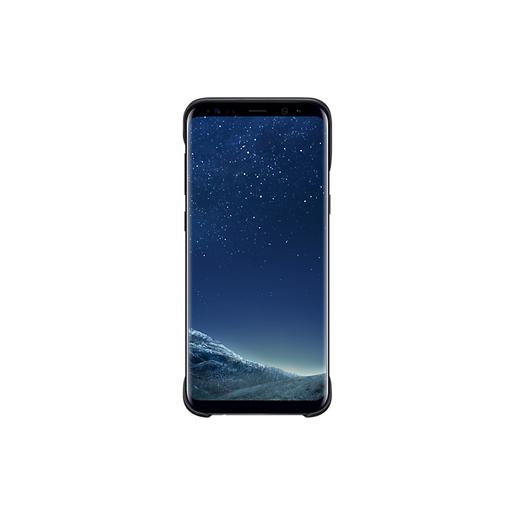 Samsung EF MG955 custodia per cellulare 15,8 cm (6.2'') Cover Nero