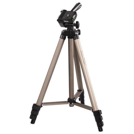 Image of Hama Tripod Star 700 EF Digital 3gamba/gambe Argento treppiede