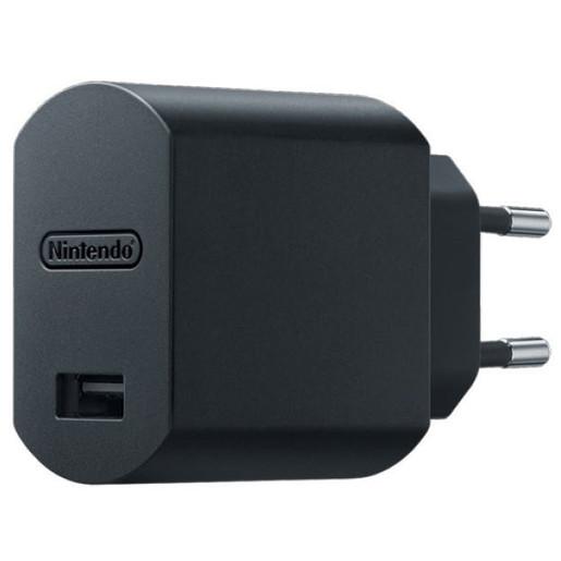 Image of Nintendo Classic Mini Super NES Blocco Alimentatore Per Il Cavo USB