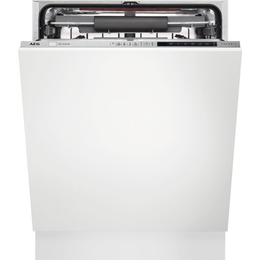 Image of AEG FSE83710P A scomparsa totale 15coperti A+++ lavastoviglie