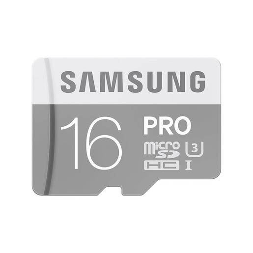 Samsung 16GB microSDHC memoria flash Classe 10 UHS