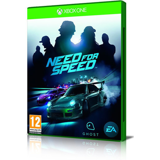 Image of Need for speed - Xbox One