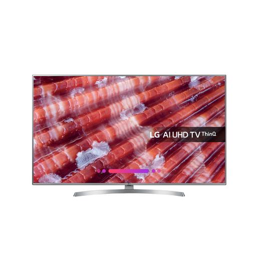 Image of LG 50UK6950PLB LED TV 127 cm (50'') 4K Ultra HD Smart TV Wi-Fi Nero
