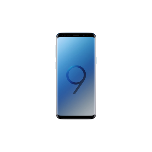 Image of Samsung Galaxy S9 SM-G960F/DS 5.8'' 4 GB 64 GB Polaris Blue