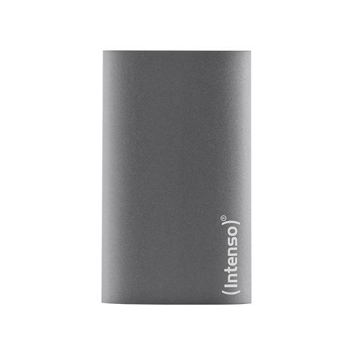 Image of Intenso 256GB Premium Antracite
