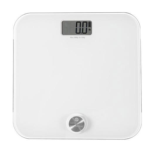 Image of Macom Smart Body Scale Bilancia pesapersone elettronica con funzioname