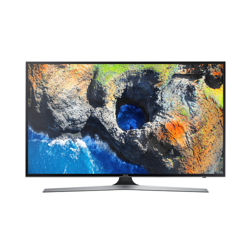 Image of Samsung UE49MU6120 49'' 4K Ultra HD Smart TV Wi-Fi Nero LED TV