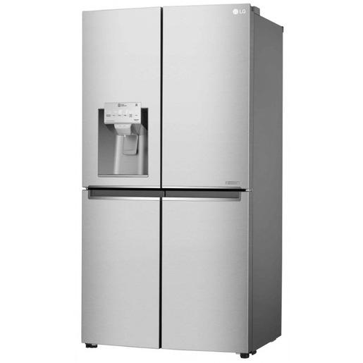 LG GML936NSHV frigorifero Multidoor Libera installazione Grafite, Acci