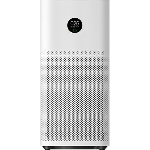 Xiaomi Mi Air Purifier 3H purificatore 45 m² 64 dB 38 W Nero, Bianco