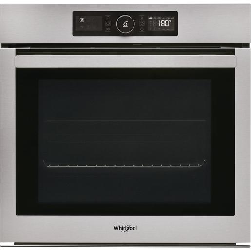 Image of Whirlpool OAKZ9 6200 CS IX forno Forno elettrico 73 L 3650 W Acciaio i