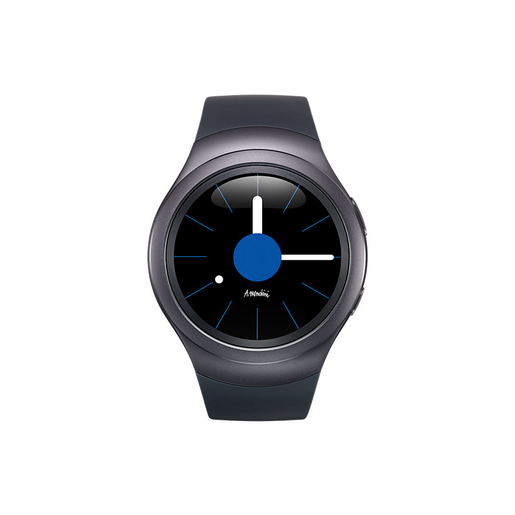 Image of Samsung Gear S2