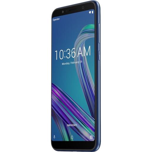 Image of ASUS ZenFone Max Pro ZB602KL-4D156EU smartphone 15,2 cm (6'') 4 GB 128
