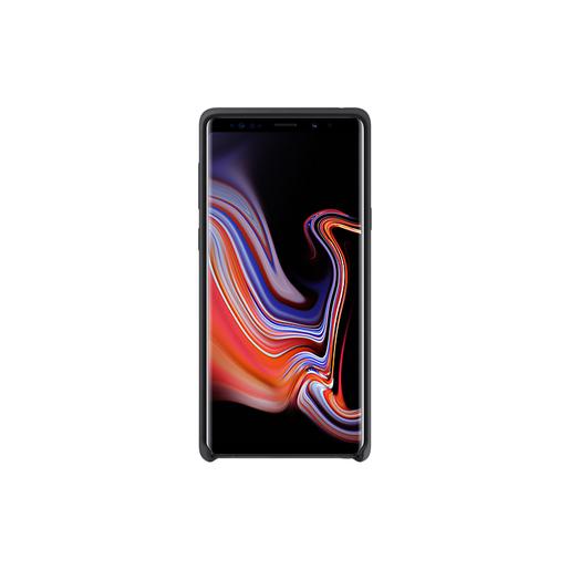 Samsung EF PN960 custodia per cellulare 16,3 cm (6.4'') Cover Nero