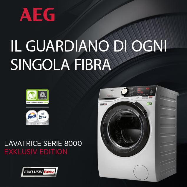 Prodotti AEG: offerte e prezzi AEG