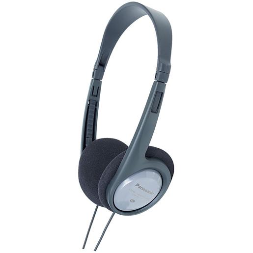 Image of Panasonic RP-HT090E Nero, Grigio Sovraurale Padiglione auricolare cuff