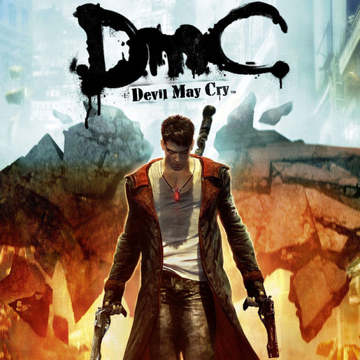 Image of Cedemo DmC Devil May Cry - Definitive Edition Ultimate Inglese, ESP, F