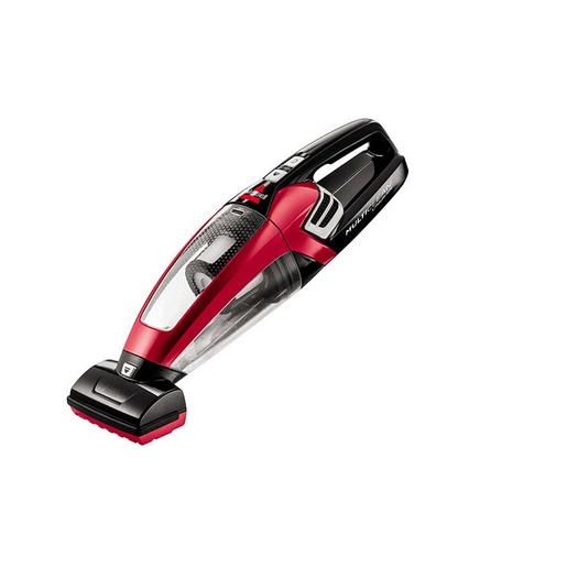 Bissell MultiClean aspiratore portatile Senza sacchetto Nero, Rosso