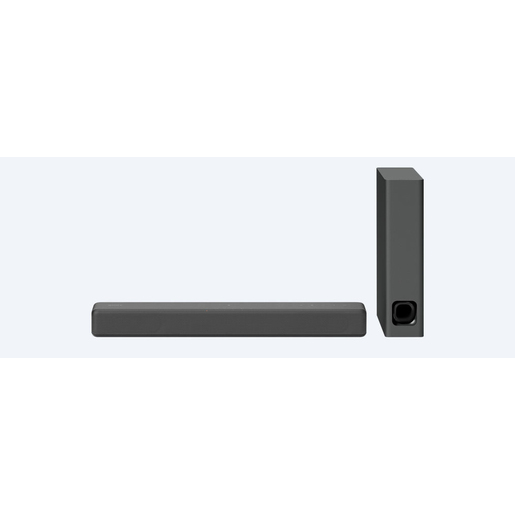 Sony HT MT300 Con cavo e senza cavo 2.1channels Nero altoparlante soun