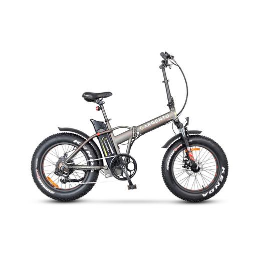 Image of Argento Bike Mini Max 50,8 cm (20'') Ioni di Litio 25 kg