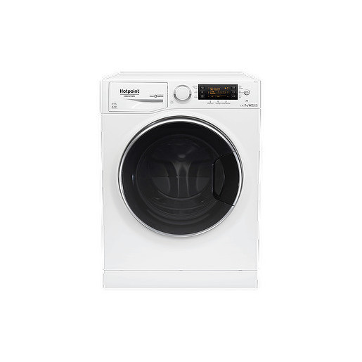 Image of Hotpoint RSPD 724 JD IT Libera installazione Carica frontale 7kg 1200G