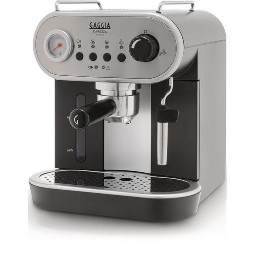 Image of Gaggia Macchina da caffè manuale Carezza Deluxe