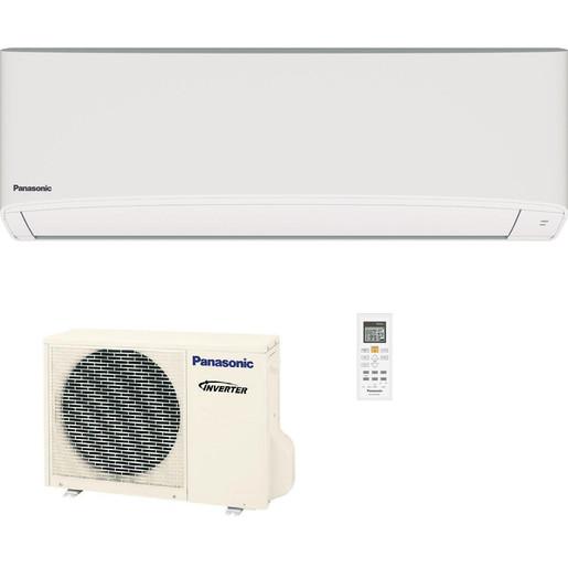 Panasonic CU TE25TKE + CS