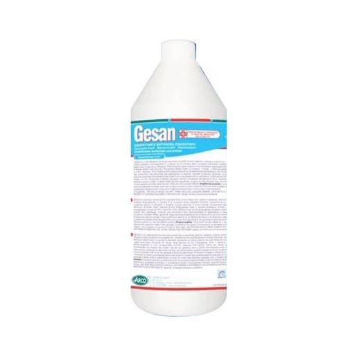 Image of Gesan detergente disinfettante