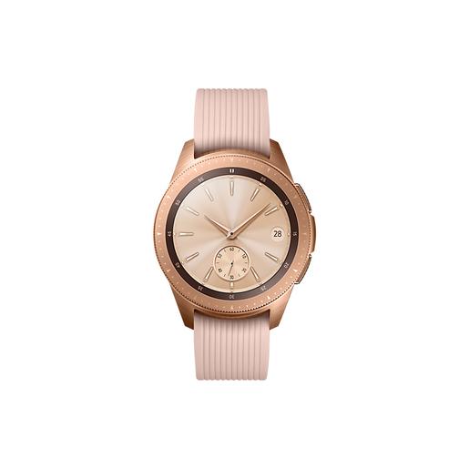 Image of Samsung Galaxy Watch SM-R810 1.2'' SAMOLED Rose gold GPS smartwatch