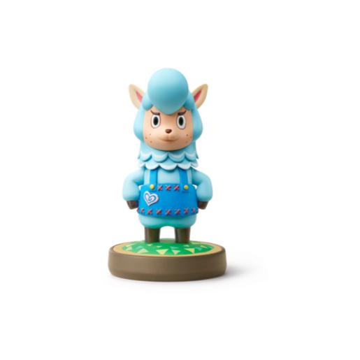 Image of Nintendo amibo Cyrus