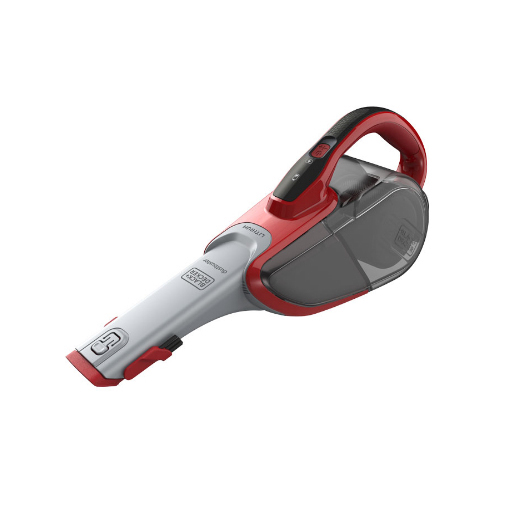 Image of Black & Decker DVJ315J aspirabriciole