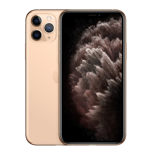 Image of Apple iPhone 11 Pro 64 GB Oro