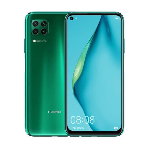 Image of Huawei P40 lite 16,3 cm (6.4'') Dual SIM ibrida Android 10.0 Huawei Mob