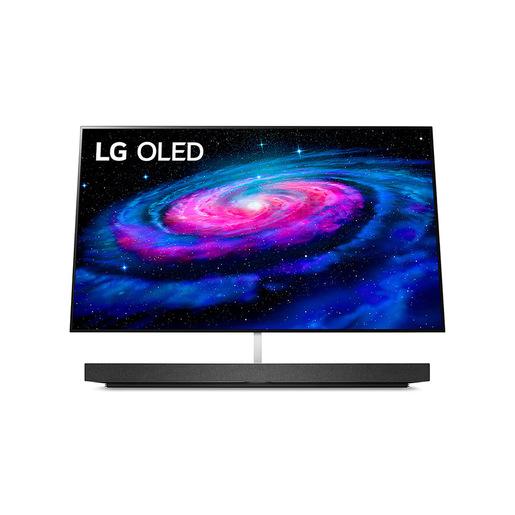 LG OLED65WX9LA 165,1 cm (65'') 4K Ultra HD Smart TV Wi-Fi Nero