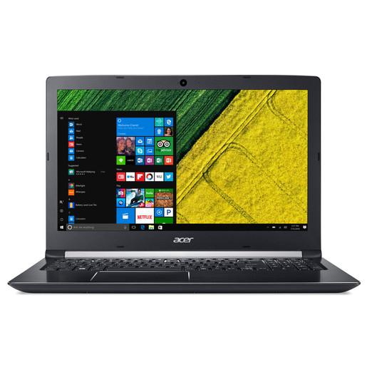 Image of Acer Aspire A515-51G-85J9 1.8GHz i7-8550U 15.6'' 1366 x 768Pixel Argent