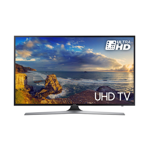Image of Samsung UE40MU6120 40'' 4K Ultra HD Smart TV Wi-Fi Nero LED TV