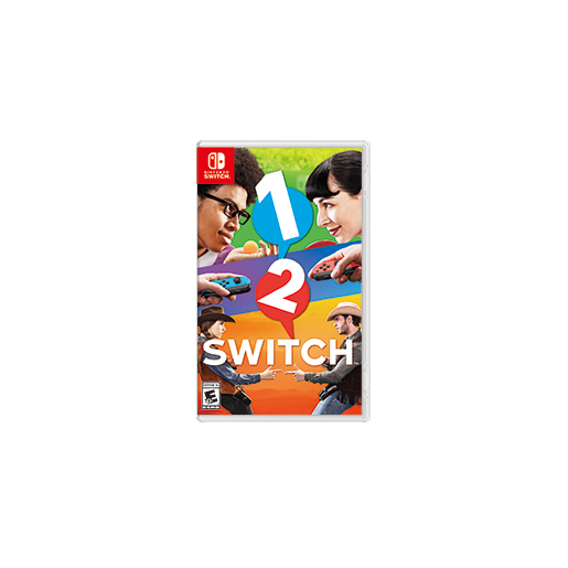 Image of 1-2 Switch Switch