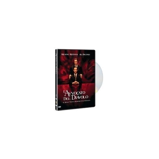Image of The Devil's Advocate (DVD)