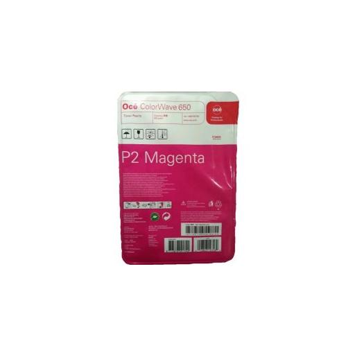Oce 1060125748 cartuccia toner Original Magenta 1 pezzo(i)