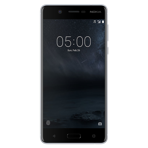 Image of TIM Nokia 5 SIM singola 4G 16GB Argento