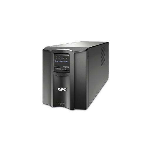 APC Smart UPS gruppo di continuità (UPS) A linea interattiva 8 presa(e