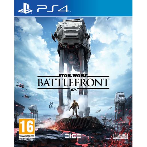 Star Wars battlefront  Pl
