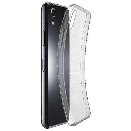 Image of Cellularline FINECIPH961T Cover Trasparente