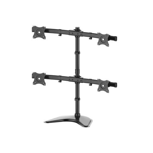 Multibrackets 7 350 073 733 347 68,6 cm (27'') Libera installazione Ner