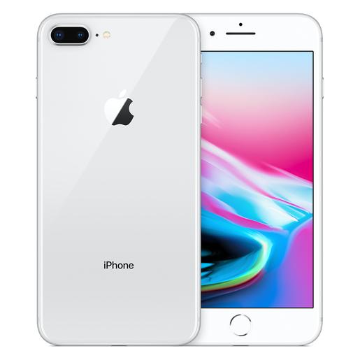 Image of Apple iPhone 8 Plus 64GB Argento