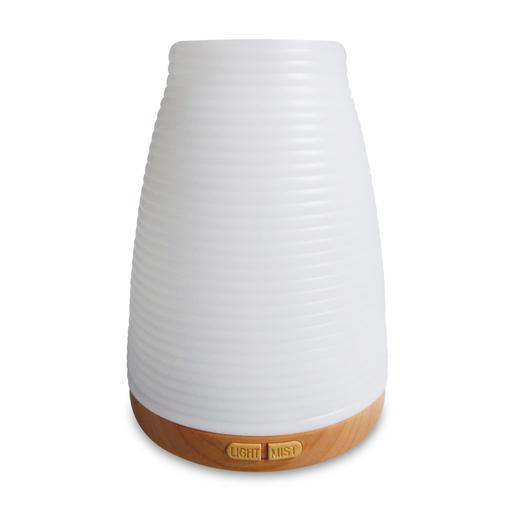 Arya HD Virgo diffusore di aromi Bianco Cisterna