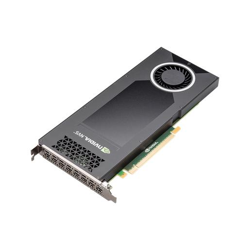 Image of PNY NVS 810, DP 4 GB GDDR3