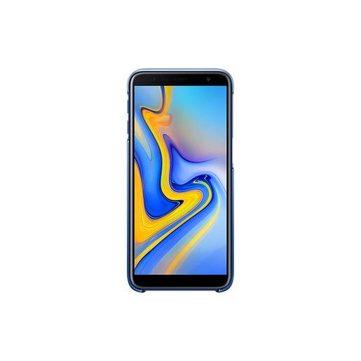 Image of Samsung EF-AJ610 custodia per cellulare 15,2 cm (6'') Cover Blu